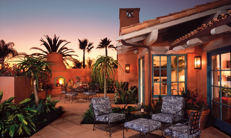 The Villas at Rancho Valencia