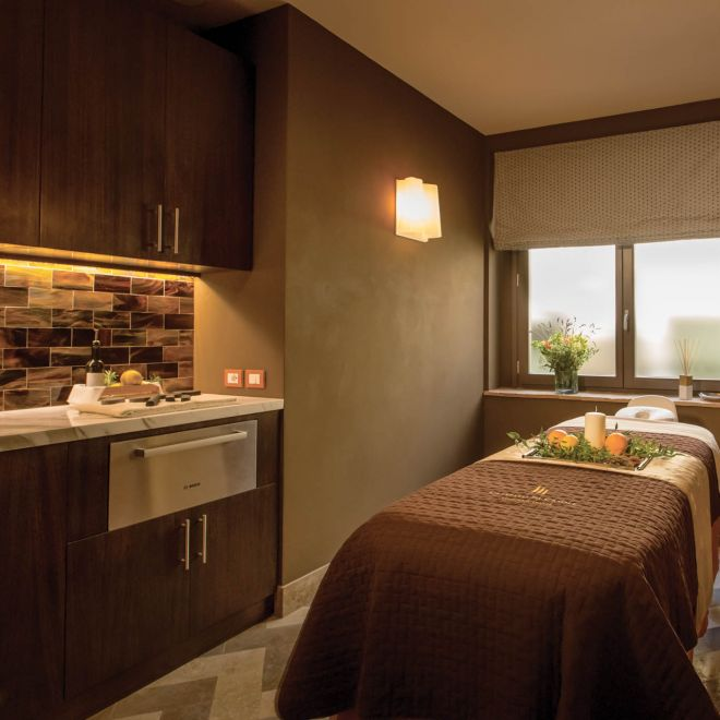 Essere Spa Treatment Room