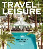 Travel + Leisure World's Best Award 2015 Cover